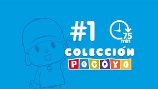 ▶️ POCOYÓ en ESPAÑOL - Colección Pocoyó Ep2 [ 75 min ] | CARICATURAS y DIBUJOS ANIMADOS para niños