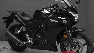 2. 2013 HONDA CBR250R W/ABS - National Powersports Distributors