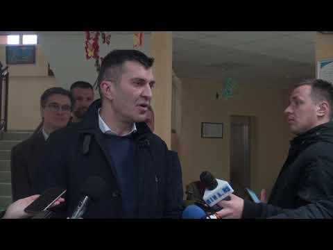 """MINISTAR ZORAN ĐORĐEVIĆ POSETIO USTANOVU """"ZRAČAK"""""""