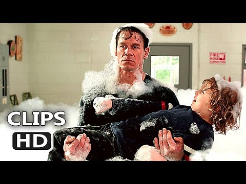 PLAYING WITH FIRE 5 First Minutes ! (NEW 2019) John Cena, Keegan-Michael Key Movie Clips