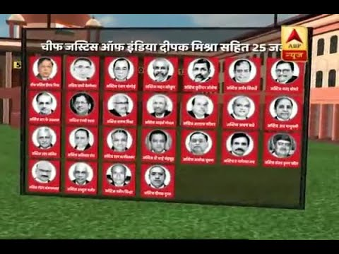 Video How many judges are there in Supreme Court? download in MP3, 3GP, MP4, WEBM, AVI, FLV January 2017
