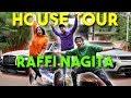 foto HOUSE TOUR Rumah Raffi Ahmad Nagita #AttaGrebekRumah PART1 Borwap
