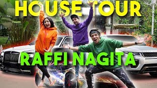 Video HOUSE TOUR Rumah Raffi Ahmad Nagita #AttaGrebekRumah | EPS 1 | PART 1 MP3, 3GP, MP4, WEBM, AVI, FLV Oktober 2018