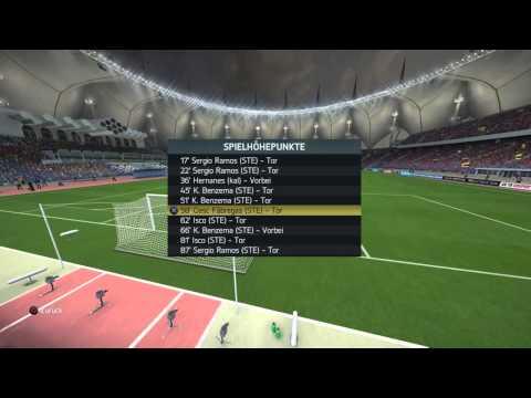 FIFA 14_0-8 Online Season Ultimate Team Liga1
