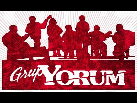 Grup Yorum-Istanbul Inonu Stadyum Konseri 25.Yıl Konser Hazırlıkları ve Provalar