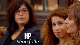 HP, interview avec les scénaristes de la série française