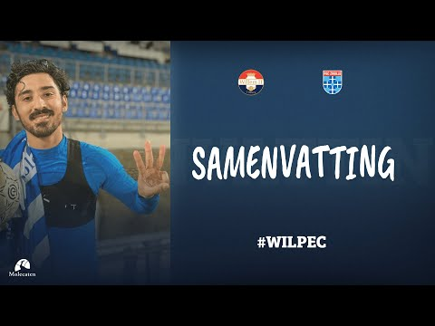 Samenvatting Willem II - PEC Zwolle | Eredivisie