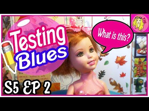 TroubleInUs: Season 5 | EP 2 | The Testing Blues