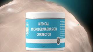 Medical Microdermabrasion Corrector