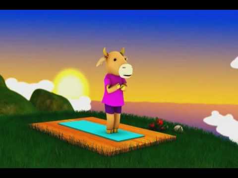 Yoga para Niños OMMMMMMMMM!!!!!!!!!!!!!!!