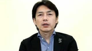 企業家から被災者へのメッセージ#06GMOインターネット熊谷会長兼社長
