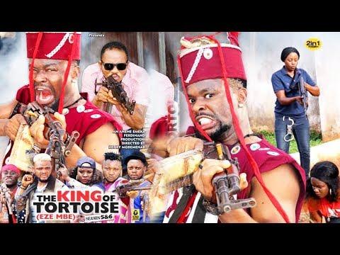 KING OF TORTOISE SEASON 6 {NEW MOVIE} - 2020 LATEST NIGERIAN NOLLYWOOD MOVIE