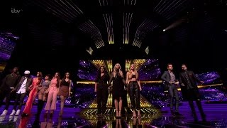 Nonton The X Factor Uk 2015 S12e24 Live Shows Week 5 Results Who S Safe Full Film Subtitle Indonesia Streaming Movie Download