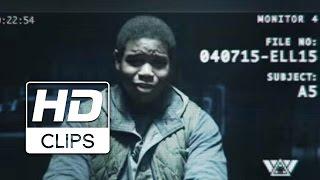 Maze Runner: Prueba de Fuego | Clip Frypan | Solo en cines, phim chieu rap 2015, phim rap hay 2015, phim rap hot nhat 2015