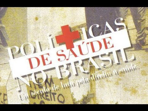 História da saúde pública no Brasil - Um século de luta pelo direito a saúde SANAMED SOROCABA