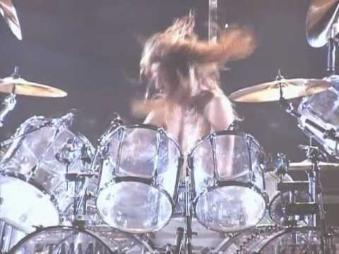 X Japan - Art Of Life (Live) online metal music video by X JAPAN