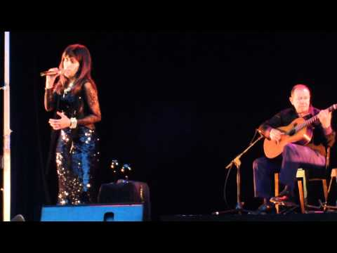"Ana Moura / Custódio Castelo - ""No expectations"""