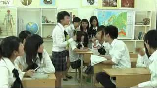 Bo tu 10A8 - phim teen Vietnam - Bo tu 10A8 - Tap 31 - Ai ra de thi?