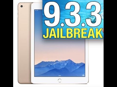 The Last Jailbroken iPad