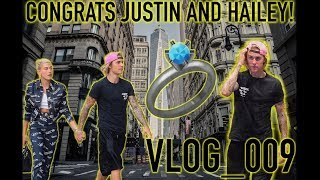Video Justin Bieber and Hailey Baldwin Got ENGAGED !! | Positive Paps 009 MP3, 3GP, MP4, WEBM, AVI, FLV Februari 2019