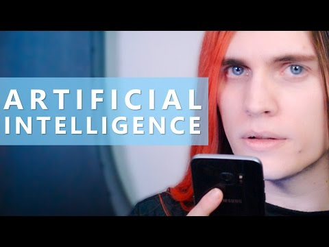 Why AI will probably kill us all.
