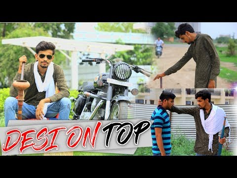 DESI ON TOP | PRINCE VERMA