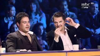 Arab Idol - Ep15