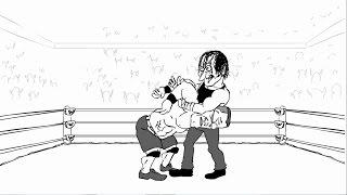 John Cena vs AJ Styles vs Dean Ambrose No Mercy Predictions