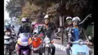 Trailer THE TARIX JABRIX 2