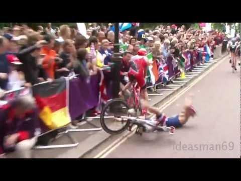 Bloopers de las Olimpiadas Londres 2012