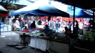 Jiangmen China  city photos : Jiangmen China farmers market 2010