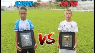 Video ALADDIN vs BOLIVIA PLACA DO SEGUE O JOGO X PLACA DO MS2 MP3, 3GP, MP4, WEBM, AVI, FLV Februari 2018
