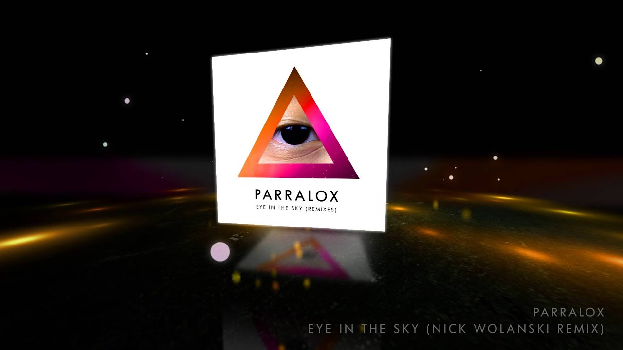Parralox - Eye In The Sky (Nick Wolanski Remix) (Music Video)