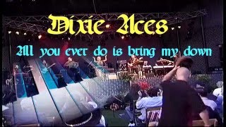 Download Lagu DIXIE ACES  All you ever do is bring my down  OOSTERHOUT  hpvideo BREDA Mp3
