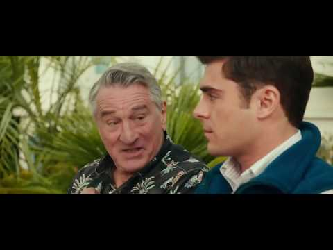 Dirty Grandpa Official Trailer Starring Zac Efron  Robert De