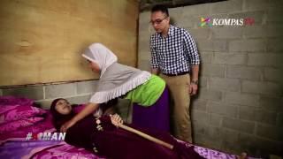 """Video Menjenguk Sulami """"Manusia Kayu"""" - Aiman eps 104 Bagian 2 MP3, 3GP, MP4, WEBM, AVI, FLV Agustus 2019"""