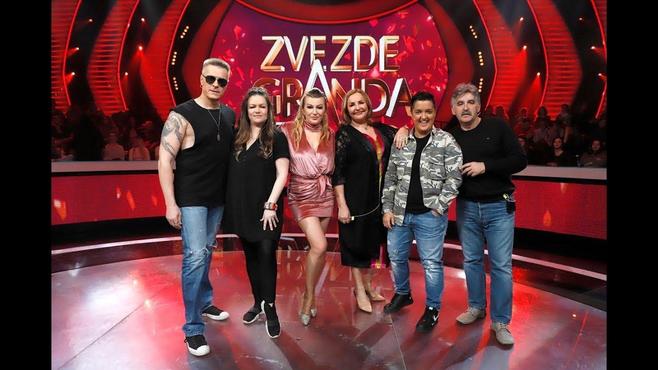 NOVE ZVEZDE GRANDA 2019: Dvadeset peta emisija – 09. 03. – najava