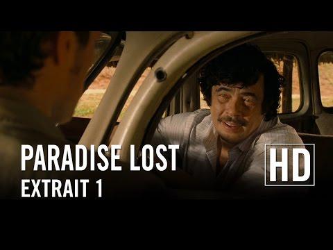 Escobar: Paradise Lost Clip 3