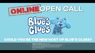 Video My Blue's Clues Audition MP3, 3GP, MP4, WEBM, AVI, FLV Maret 2018