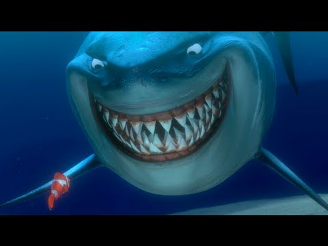 Finding Nemo 3D Full Trailer
