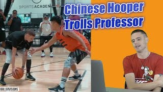 Video The Professor Reacts to 1v1 Aggressive Chinese Pro.. Tells Story How He Twitter Trolled Him MP3, 3GP, MP4, WEBM, AVI, FLV Februari 2019
