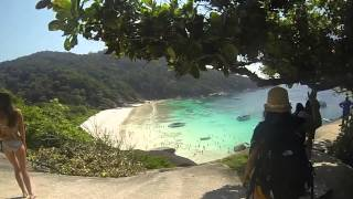 Khao Lak Thailand  city pictures gallery : Khao Lak, Thailand 2014 GoPro 3 Black Edition