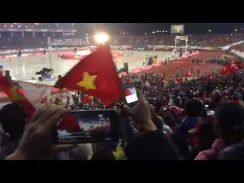 Giây Phút HLV Park Hang Seo Cùng U23 Việt Nam Khiến Cả Mỹ Đình Như Muốn Nổ Tung - Thời lượng: 10 phút.