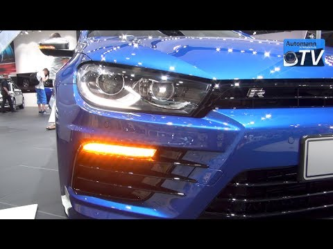 2015 VW Scirocco R (280hp) Facelift – Detailed TOUR (1080p)