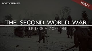 Nonton The Complete History of the Second World War | World War II Documentary | Part 1 Film Subtitle Indonesia Streaming Movie Download