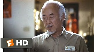 Download Video The Karate Kid Part III - Miyagi Makes a Stand Scene (8/10) | Movieclips MP3 3GP MP4