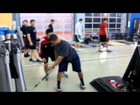 Nick L Teaching Rotational Propulsive Movements