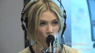 Delta Goodrem - Dancing With A Broken Heart (radio)