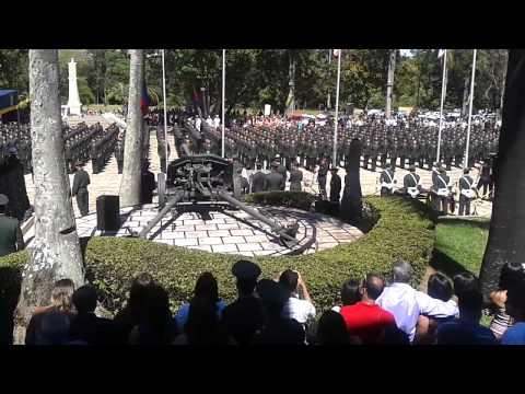 Escola de Sargento das Armas Formatura EsSA 2012
