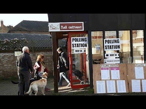 Μ. Βρετανία: Απώλειες για τους Εργατικούς στις δημοτικές εκλογές